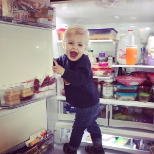 How much does it cost when you keep the fridge door open?